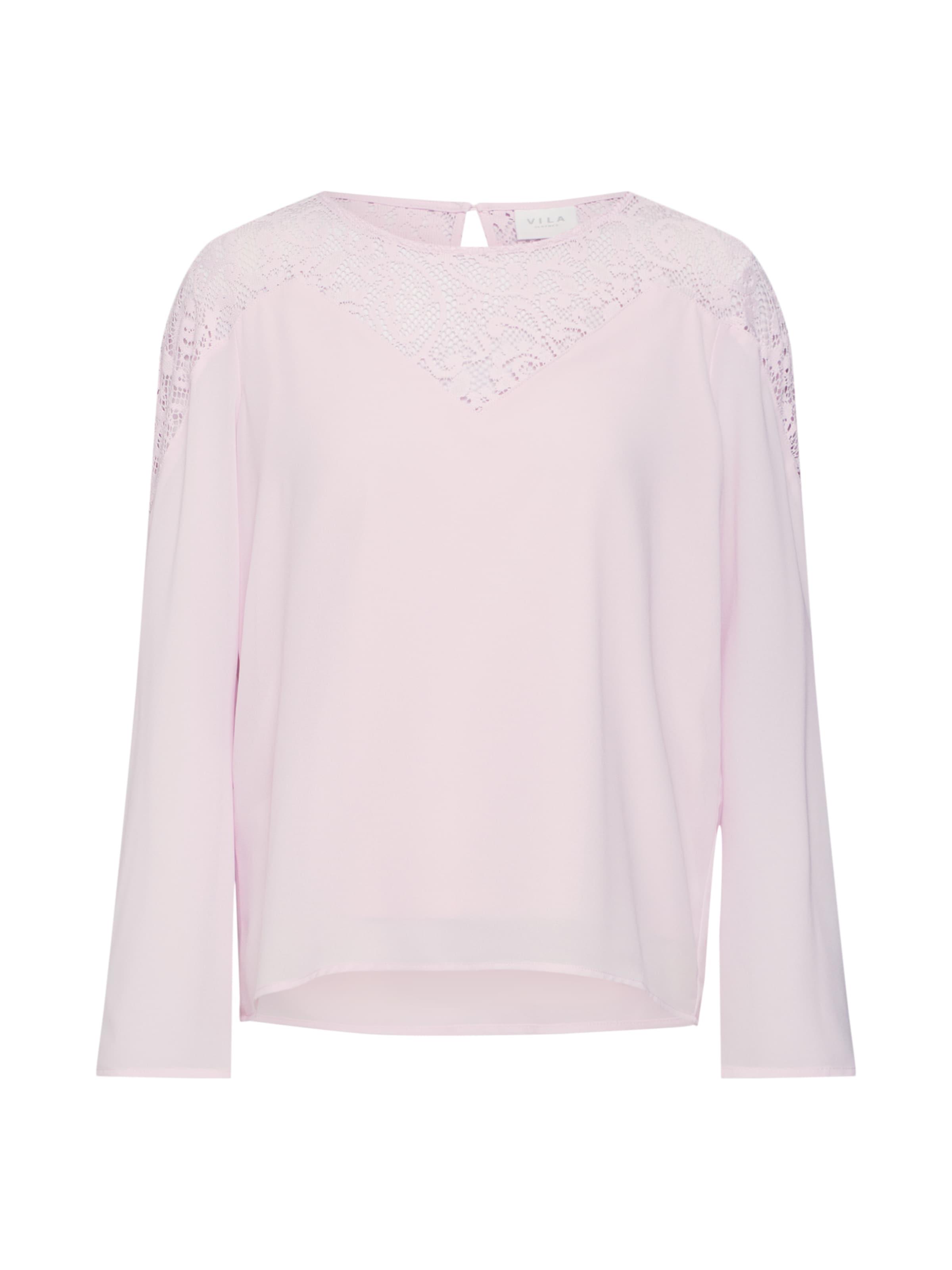Vila shirt 'bekida' Violet T En H29IWDEY