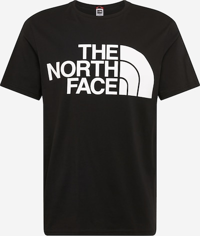 fekete / fehér THE NORTH FACE Póló, Termék nézet