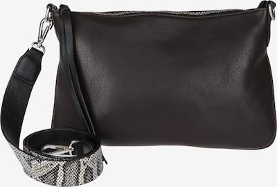 FREDsBRUDER Handtas in de kleur Bruin: Vooraanzicht