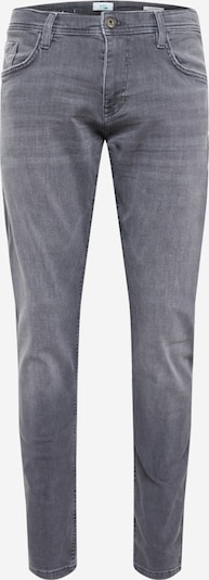 EDC BY ESPRIT Jeans in grey denim, Produktansicht