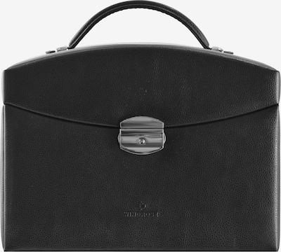 WINDROSE Sieraden-bewaring in de kleur Zwart, Productweergave