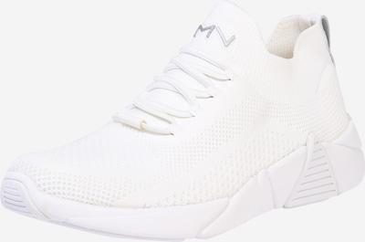 Mark Nason Sneakers laag 'A-LINE RIDER' in de kleur Wit, Productweergave