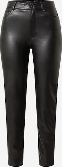 ONLY Spodnie w kolorze czarnym, Podgląd produktu