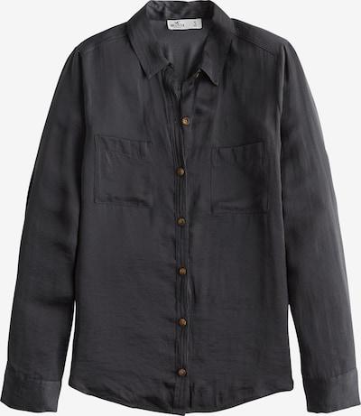 HOLLISTER Bluse in grau, Produktansicht