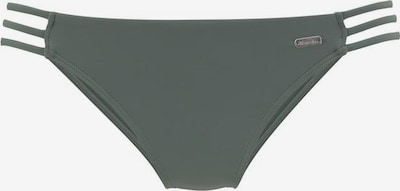 BENCH Bikini-Hose 'Perfect' in oliv, Produktansicht