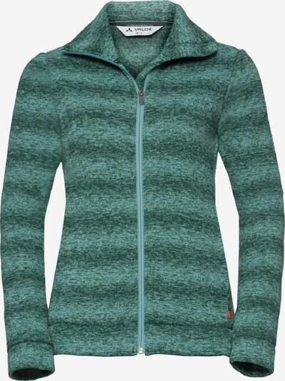 VAUDE Jacke 'Manaus Jacket II' in grasgrün / pastellgrün, Produktansicht