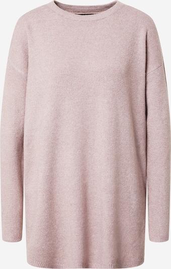 VERO MODA Pullover 'BRILLIANT' in rosa, Produktansicht
