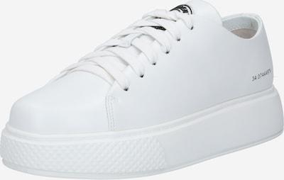 PAVEMENT Sneakers laag 'Entourage / Co' in de kleur Wit, Productweergave
