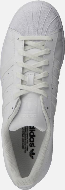 ADIDAS ORIGINALS 'Superstar Foundation' Sneaker