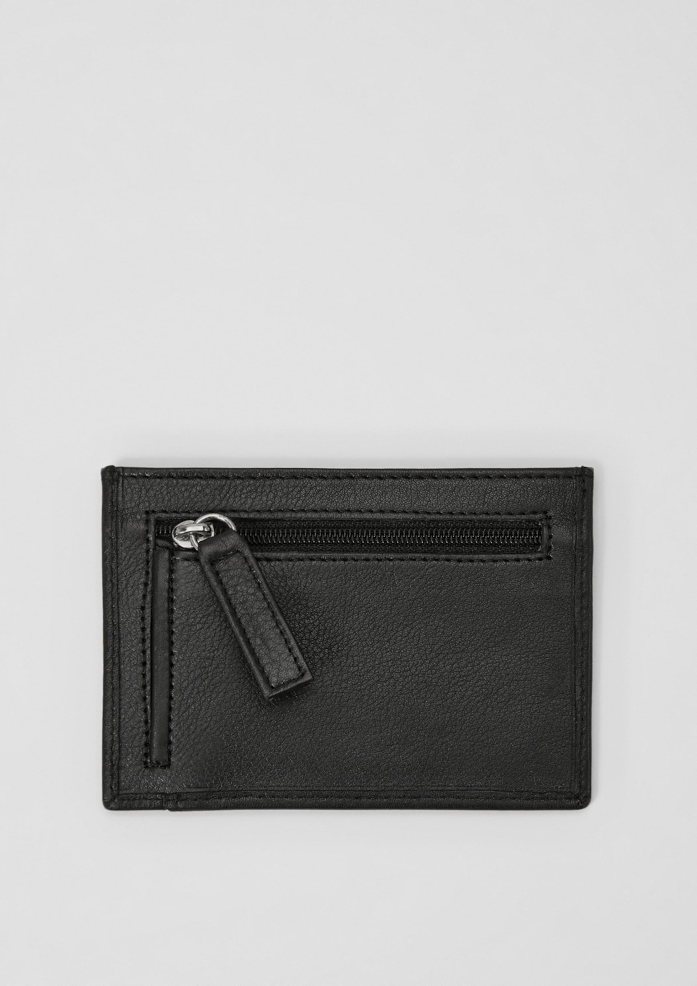 Schwarz In Wallet oliver In oliver S S Wallet 0OPnwk