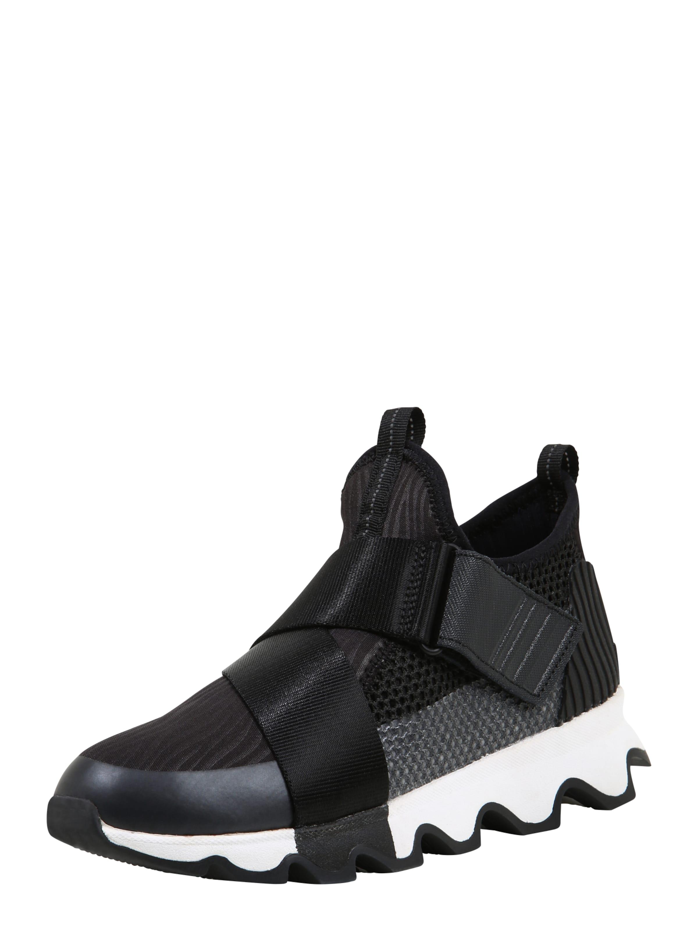 Sneaker 'kinetic DunkelgrauSchwarz Sneak' In Sorel fb76IYvmgy