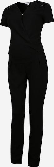 Envie de Fraise Overall 'PENELOPE' in schwarz, Produktansicht