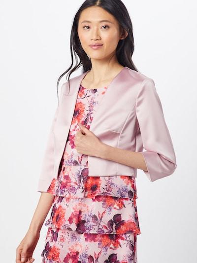Vera Mont Blazer i rosé, Modelvisning