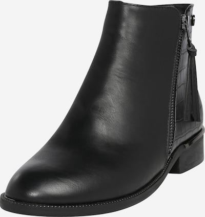Xti Boots in schwarz, Produktansicht