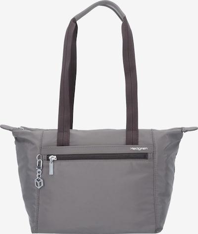Hedgren Shopper 'Inner City Meagan M' in braun / taupe, Produktansicht