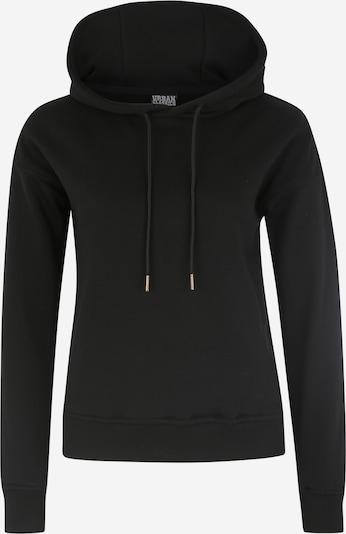 Urban Classics Curvy Sweat-shirt en noir, Vue avec produit