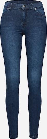 Dr. Denim Jeans 'Lexy' i mörkblå, Produktvy