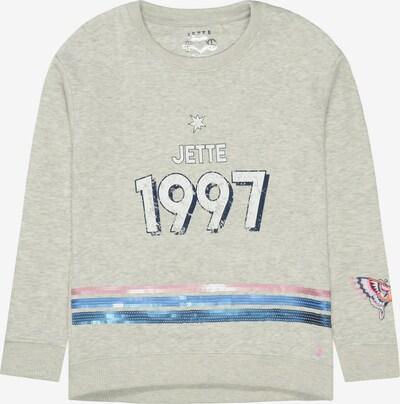 JETTE BY STACCATO Baby Jeans für Jungen in grau, Produktansicht