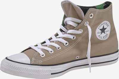 CONVERSE Converse Sneaker »Chuck Taylor All Star Pocket Hi« in sand: Frontalansicht