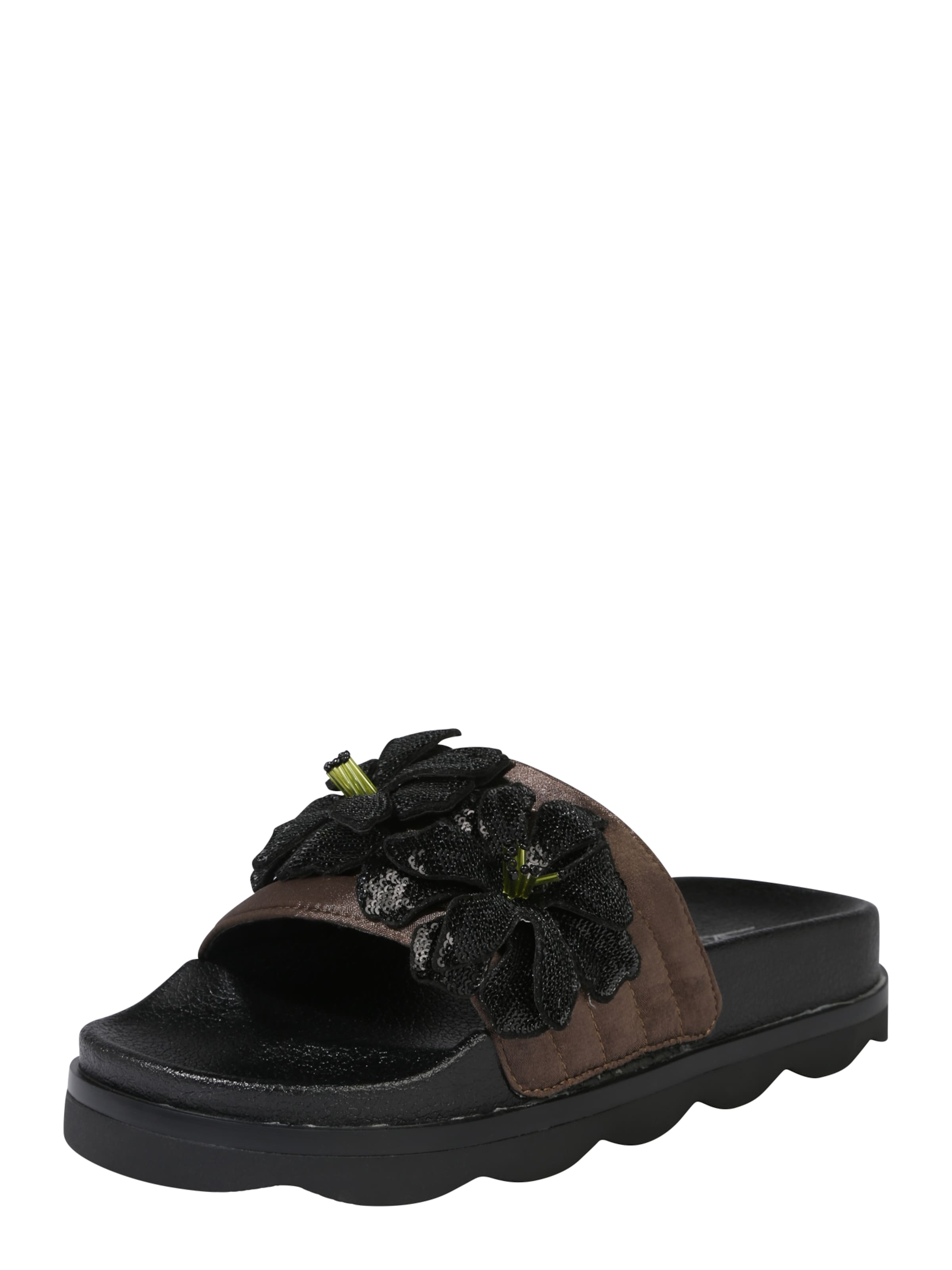 Sixtyseven Pantolette Belle Verschleißfeste billige Schuhe