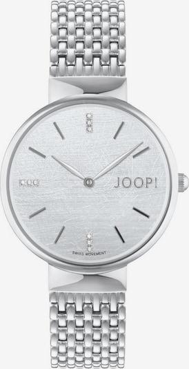 JOOP! Quarzuhr in silber, Produktansicht