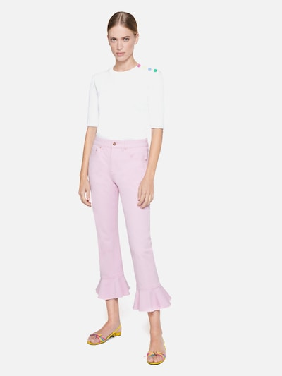ESCADA SPORT Jeans 'J848' in hellpink, Produktansicht