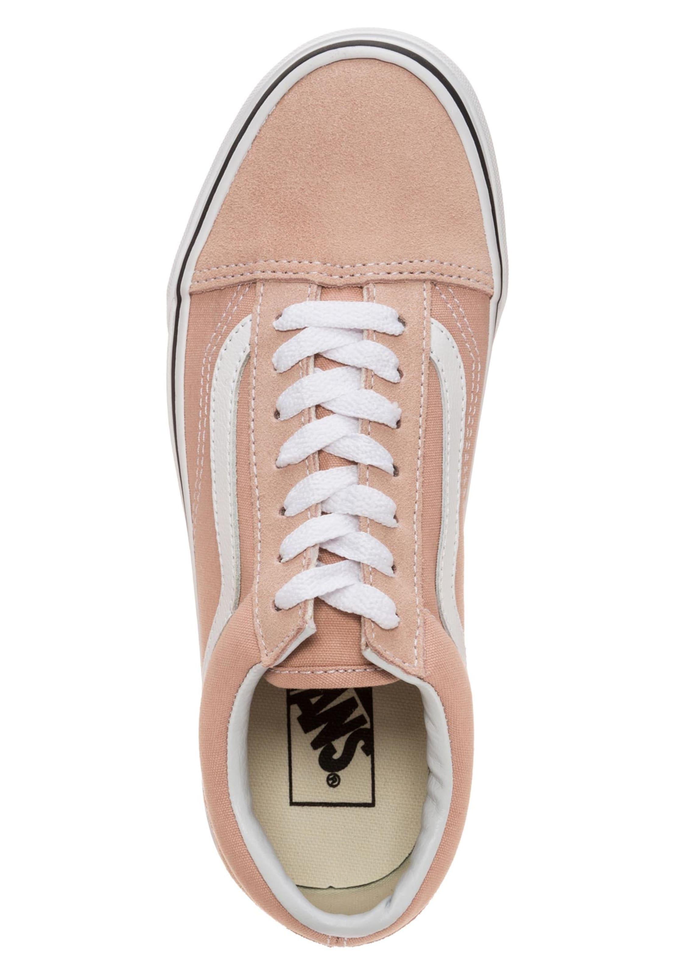 'old AltrosaWeiß Vans Skool' Sneaker In If6b7gvYym