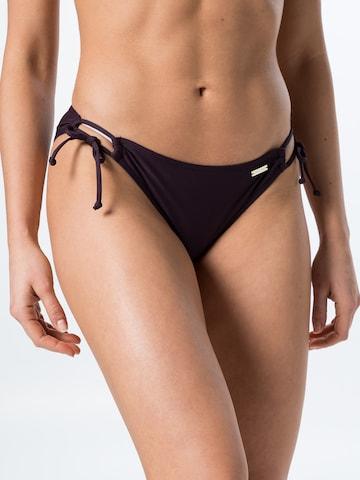Pantaloncini per bikini 'Natalia' di ABOUT YOU in lilla