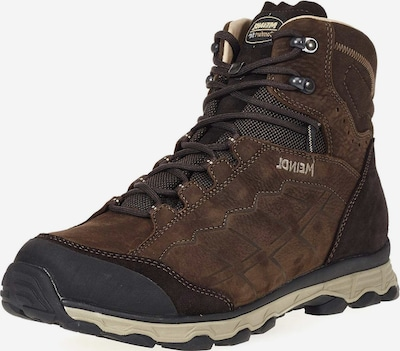 MEINDL Boots in de kleur Bruin / Donkerbruin, Productweergave