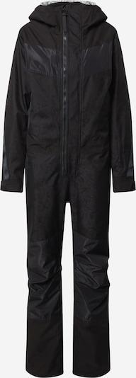 Sportinis kostiumas 'Larosa' iš BURTON , spalva - juoda, Prekių apžvalga