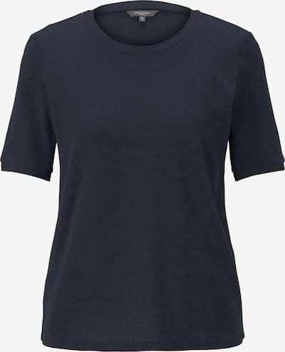 MINE TO FIVE Shirt in dunkelblau, Produktansicht