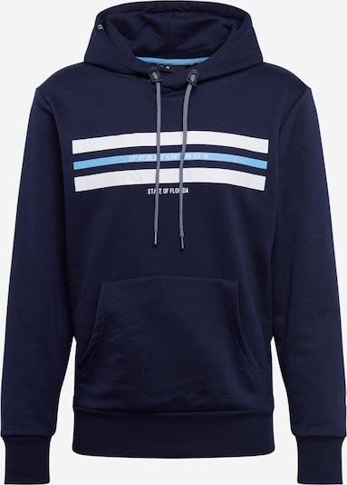 Hailys Men Mikina 'Jonas' - námornícka modrá, Produkt