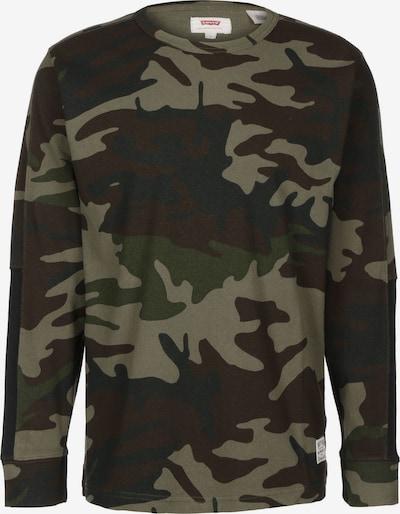 LEVI'S Shirt 'Mighty Made' in de kleur Gemengde kleuren, Productweergave