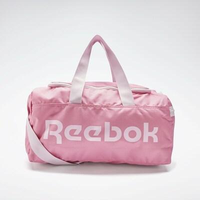 REEBOK Sporttasche in pink / rosa / hellpink, Produktansicht