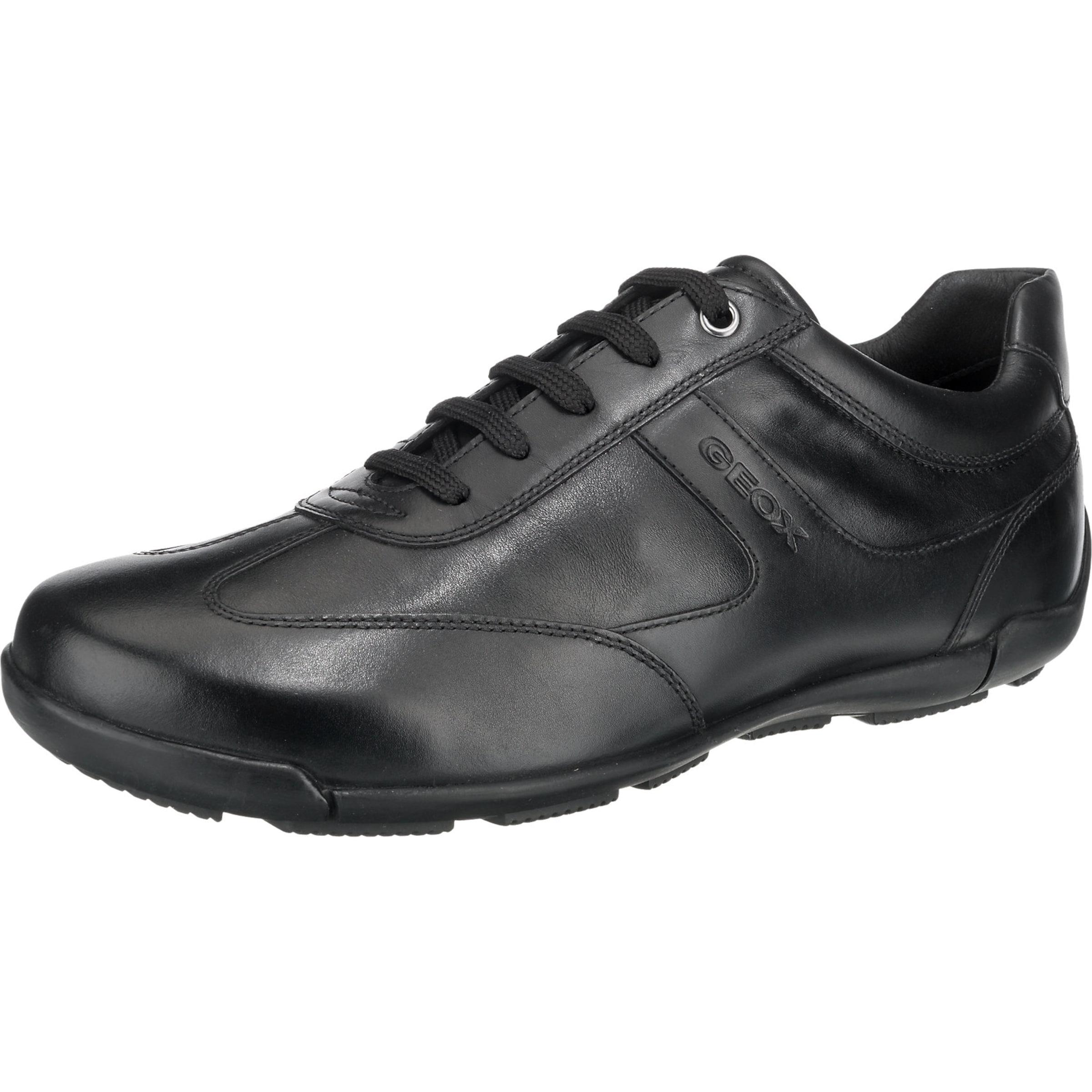 GEOX Edgware Schnürschuhe Verschleißfeste billige Schuhe