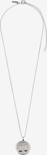 Lanțuri 'Libra' Pilgrim pe argintiu, Vizualizare produs