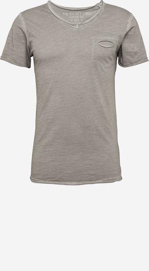Key Largo Shirt 'Soda' in de kleur Grijs, Productweergave