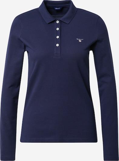 GANT Shirt in dunkelblau, Produktansicht