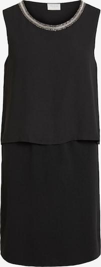 VILA Kleid 'SPLINTAS' in schwarz, Produktansicht