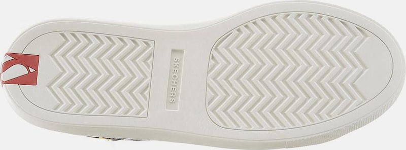 SKECHERS Sneaker »Side Street-Star Side Embroidery«
