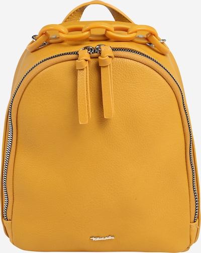 TAMARIS Rucksack 'Angela City' in gelb, Produktansicht