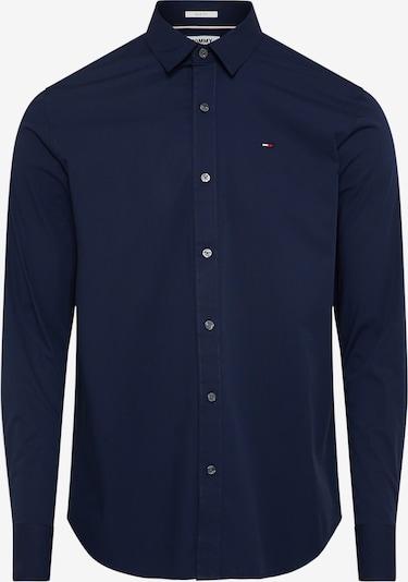 TOMMY HILFIGER Overhemd in de kleur Donkerblauw, Productweergave
