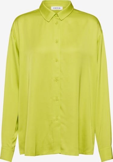 Palaidinė 'Yve Shirt' iš EDITED , spalva - geltona, Prekių apžvalga