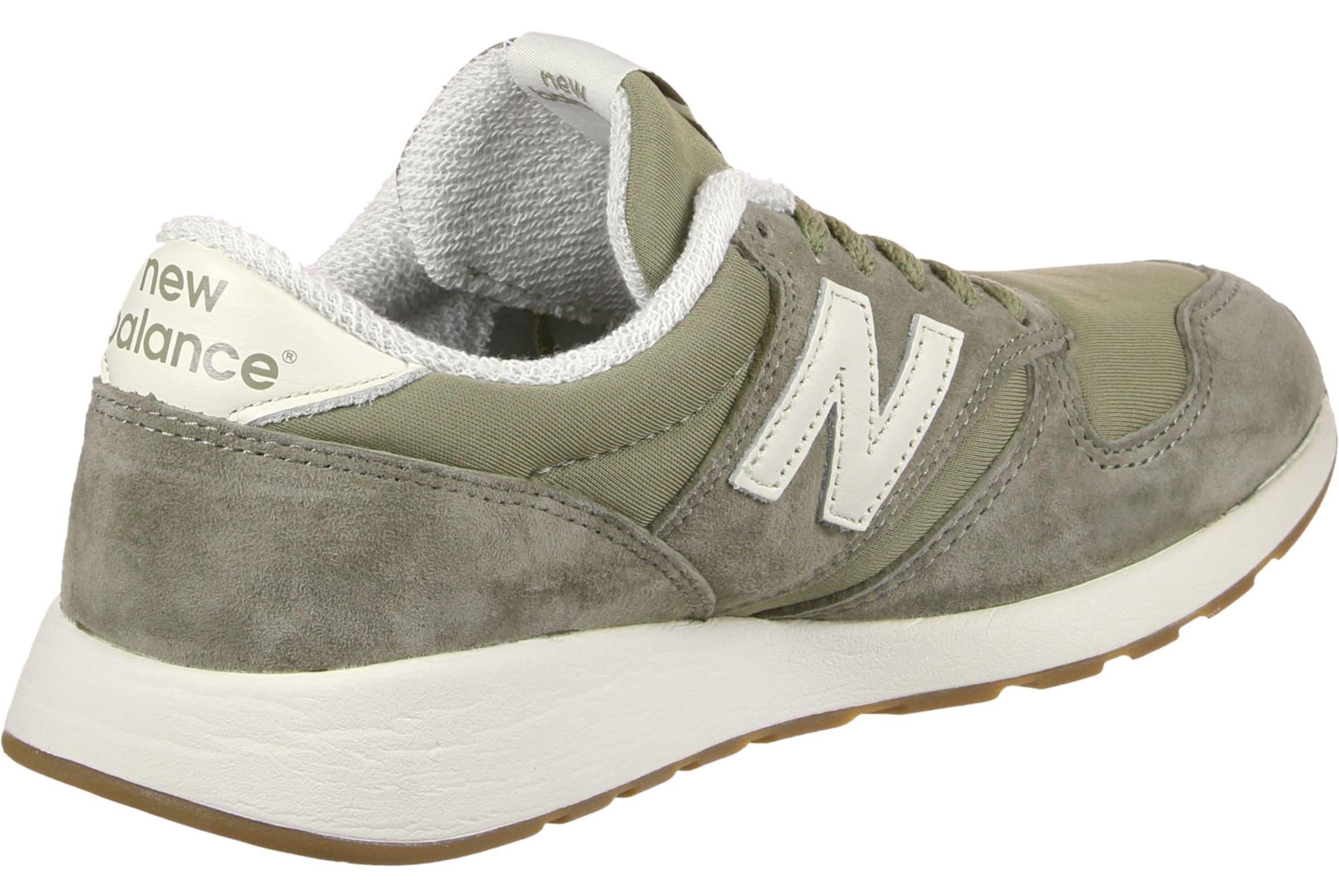 W' New Balance In Sneaker Oliv 'wrl420 QtxdChrs
