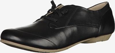 JOSEF SEIBEL Halbschuh 'Fiona 01' in schwarz, Produktansicht