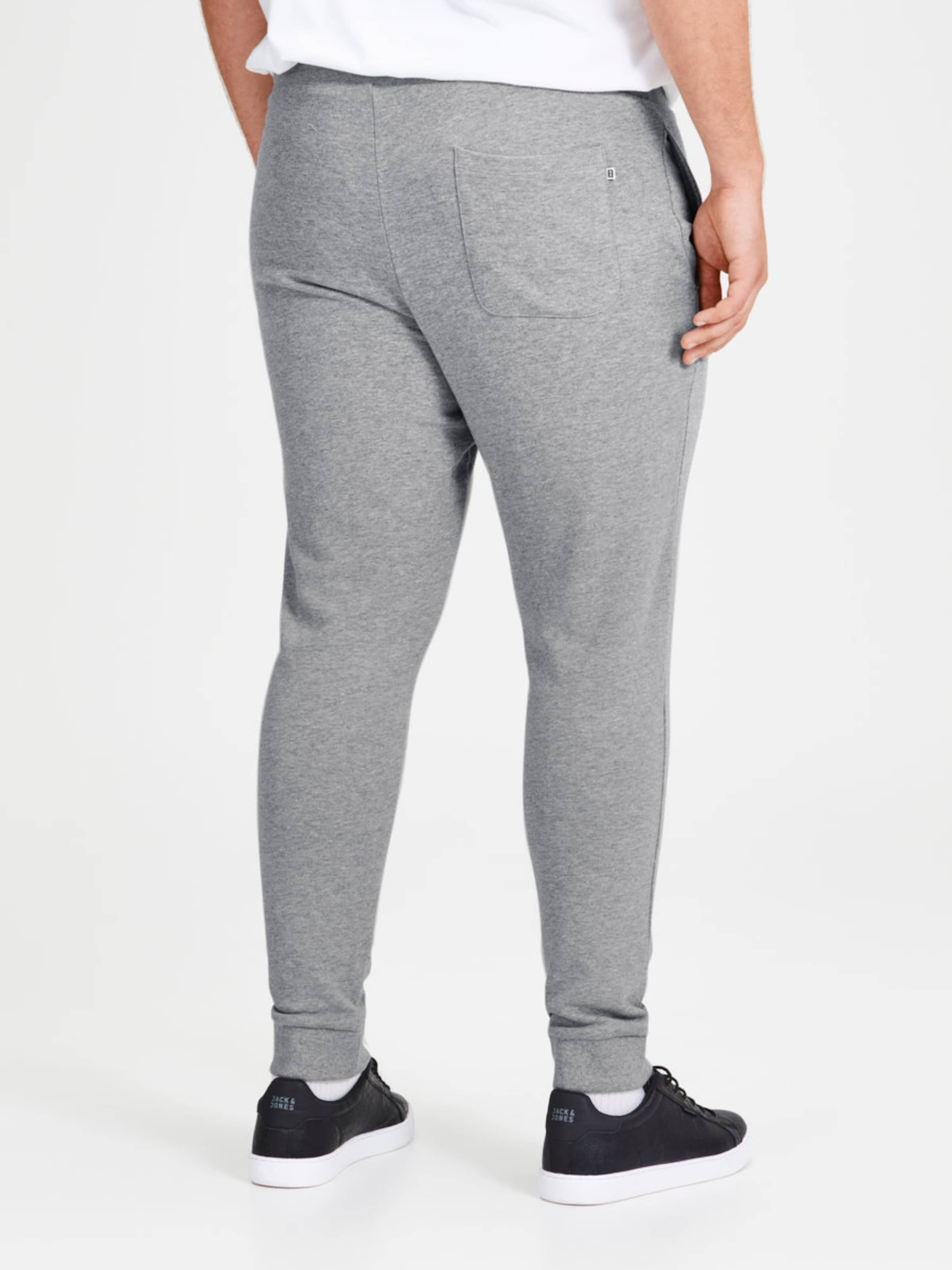 En Jackamp; Jones Pantalon Clair Gris POkuZlXiwT
