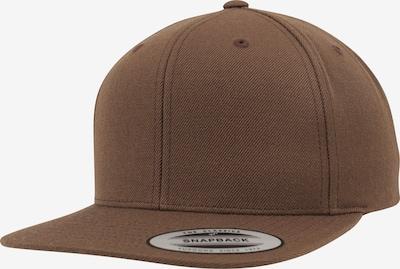 Flexfit Čiapka - hnedá, Produkt