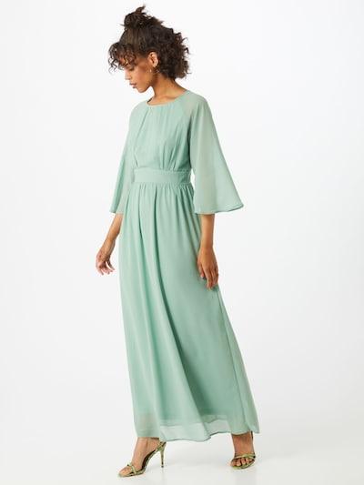 SISTERS POINT Kleid 'Nena' in pastellgrün, Modelansicht