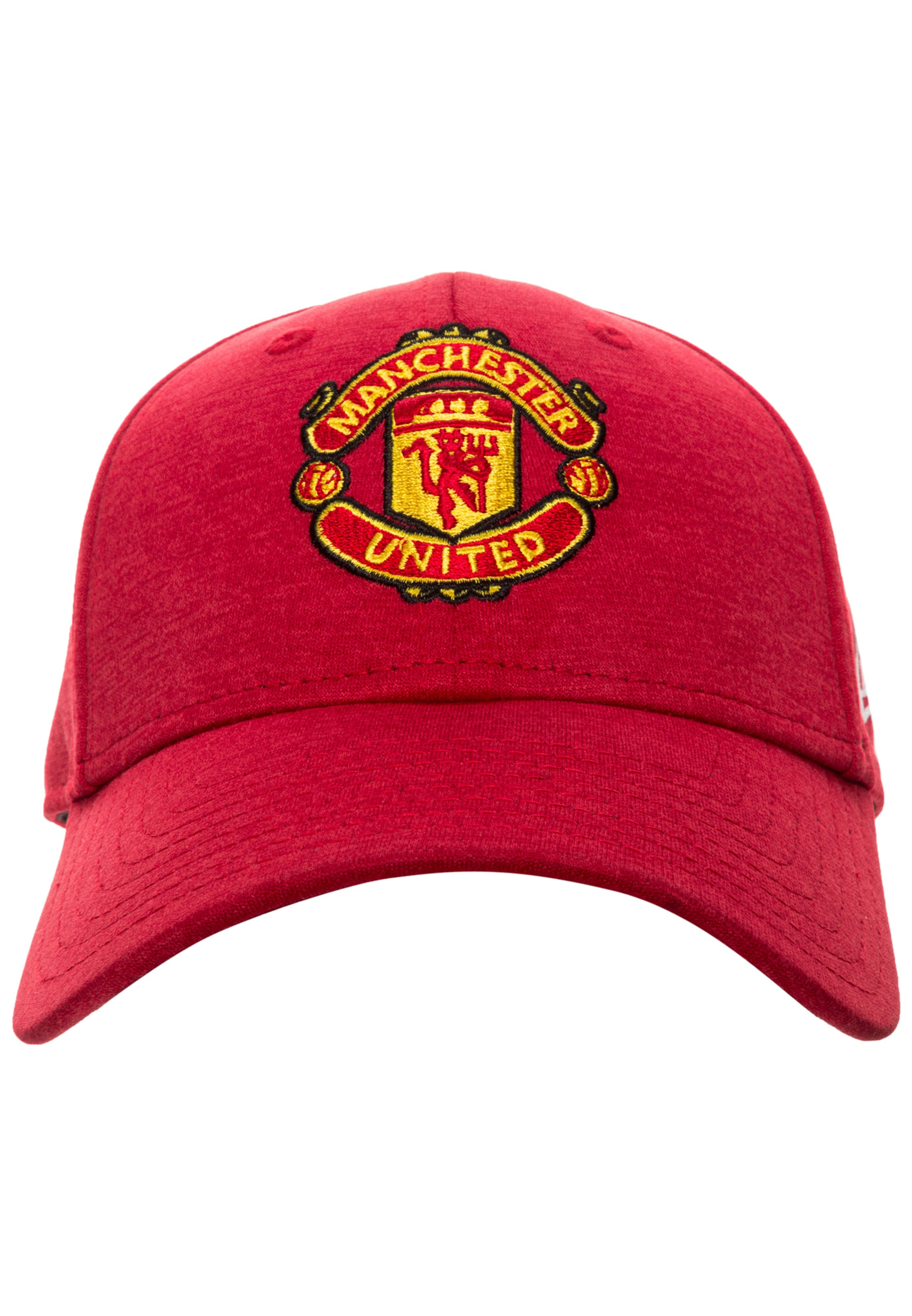 Manchester Shadow '9forty Era Cap United' New In Tech Rot nN8PwX0kOZ