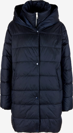 TRIANGLE Jacke in dunkelblau, Produktansicht